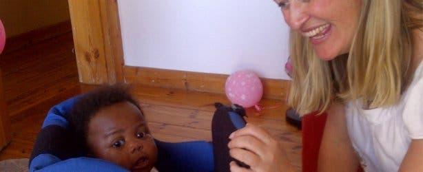 Adopteren in Zuid-Afrika