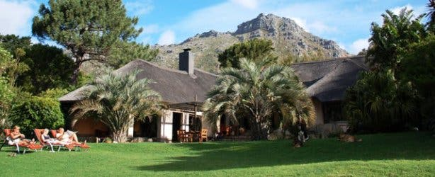 Hout Bay Accom 2