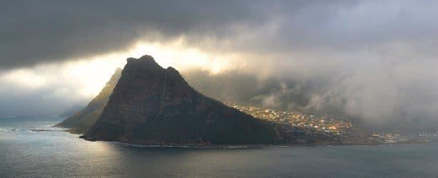 Milou Kaapstad