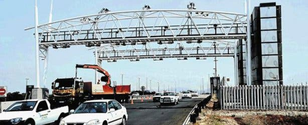 SANRAL Toll Debate Oct 2016