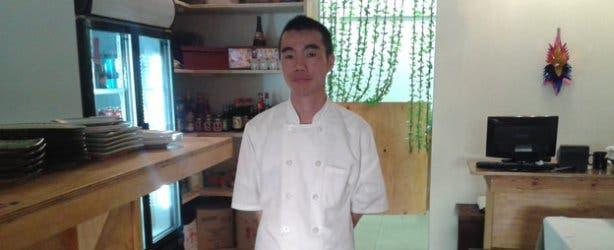 Andy's Sushi Bar Andy Wang