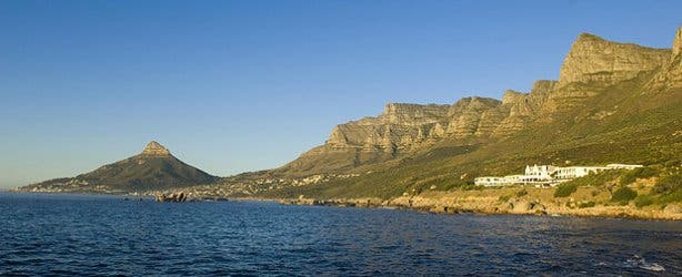 Twelve Apostles Hotel Cape Town South Africa