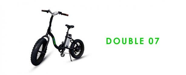 GONOW Bike Double 07