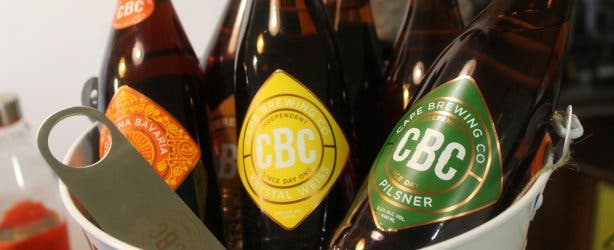CBC Cape Brewing Company