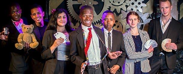Junior Magician Championship