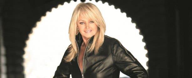 Bonnie Tyler concert