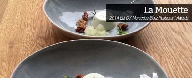 Eat Out 2014 La Mouette