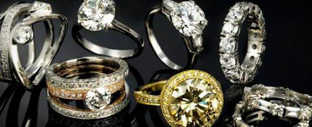 Linde Collection Diamond Jewellery