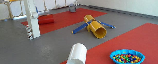 Bowhaus Play Area