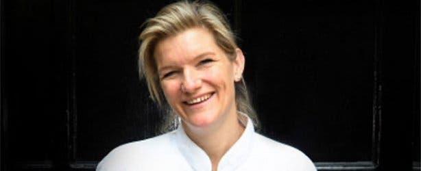 Margot Janse of Tasting Room