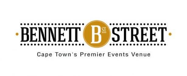 Bennett Street Events Venue Logo 2