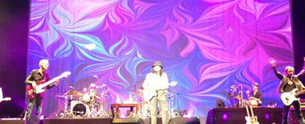 Rodriguez Concert Kaapstad
