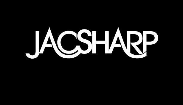 Jacsharp bw
