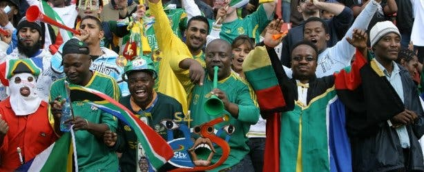 fans south africa 2