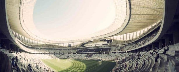 Greenpoint Stadium