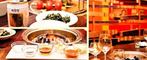 Galbi Restaurant