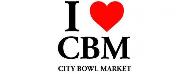 I Love City Bowl Market