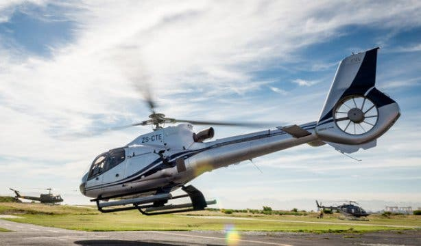 Cape Town Helicopters Atlantico NEW 2
