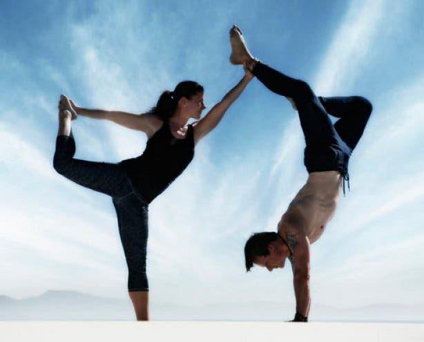 Stefanie Dohrmann Inmotion Yoga