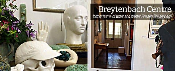 Discover Wellington Breytenbach Centre