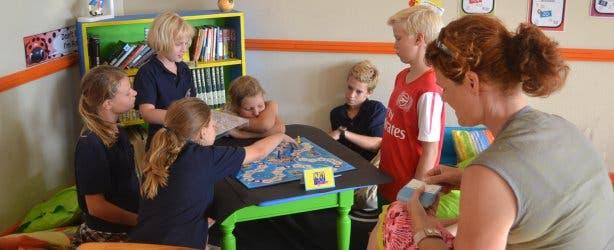 Caroline brak nederlandse school kaapstad