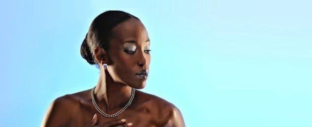 jewel africa lady