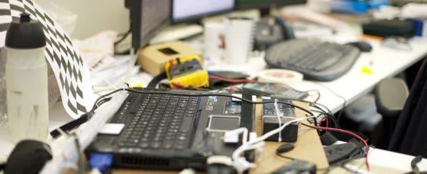 MIH Electronic Media Lab University Stellenbosch 1