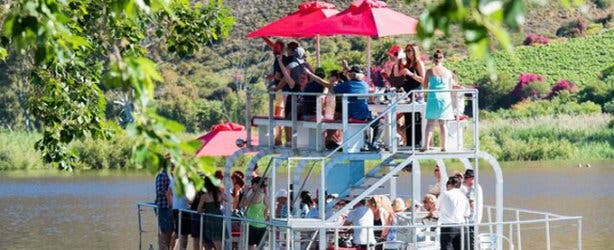 Robertson Wine on The River 2015