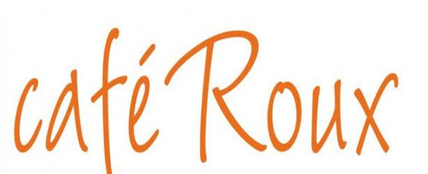 cafe Roux - Cape Town