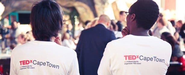 TED x Cape Town