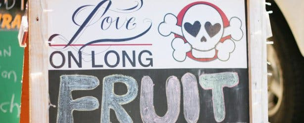 Love on Long Cape Town | Long Street Cafe Bar