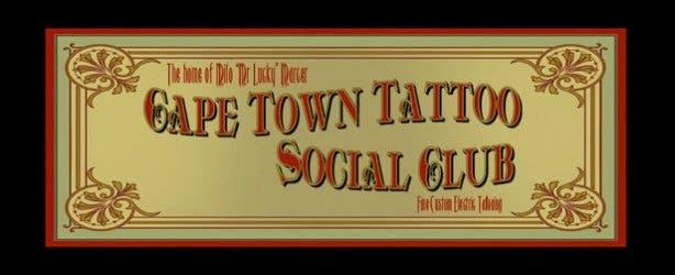 Cape Town Tattoo Social Club Logo