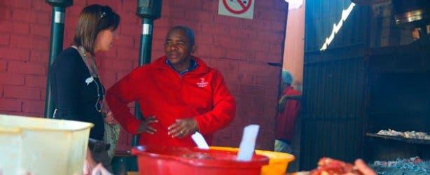 Mzoli's Khayelitsha 5