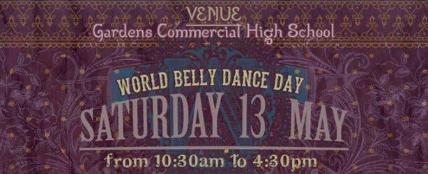 Belly Dance - 1