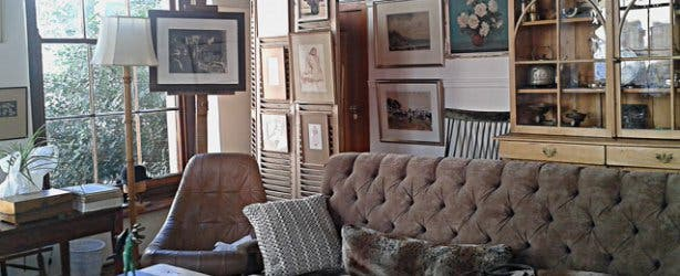 Luvey n Rose Antique Furniture Store