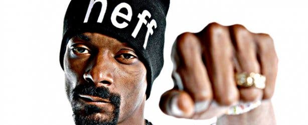 Snoop Dogg Snoop Lion