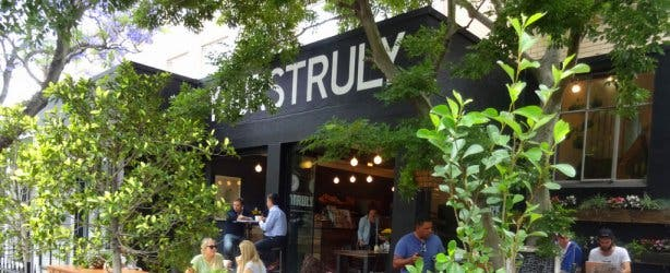 kloof street yourstruly