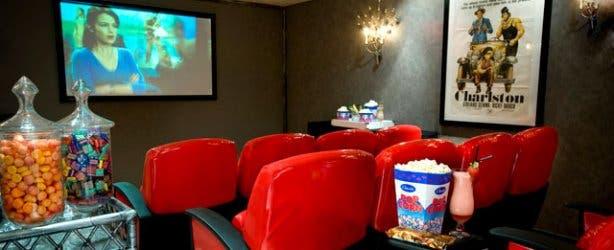 12 Apostles Cinema