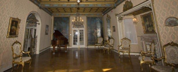 Casa Labia Gallery