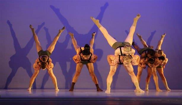 Gladius Dance