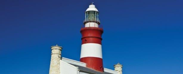 Agulhas Lighthouse SANParks