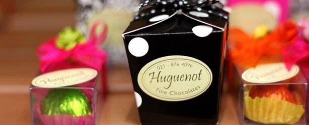 Huegenot-Chocolatier