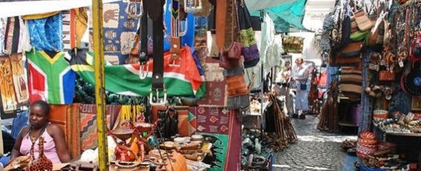 Image result for market in cape town picture