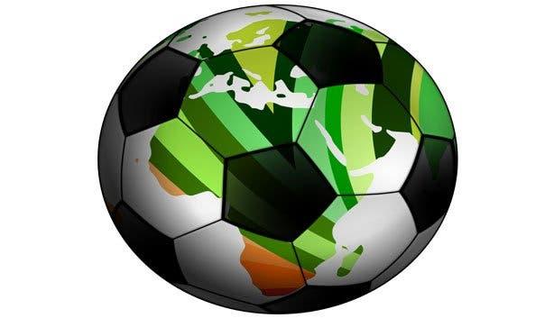 Africa Soccer ball