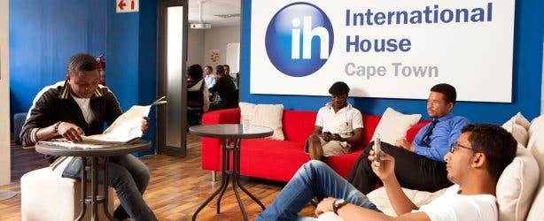 International House Language School Cape Town