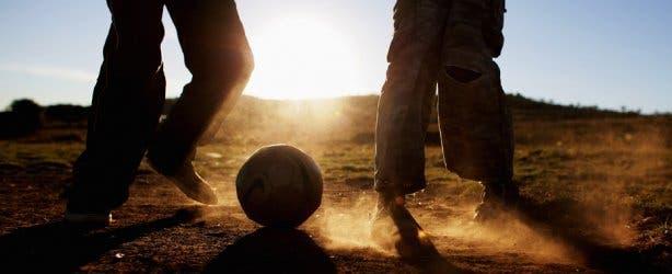 Township soccer
