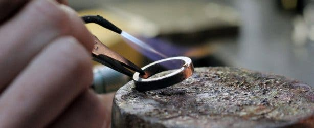 Linde Collection Custom-made Ring