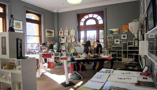 Fringe Arts Gallery