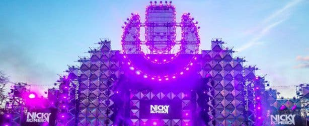 Ultra Music Festival South Africa Cape Town