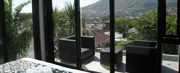 Bed & Breakfasts Cape Town